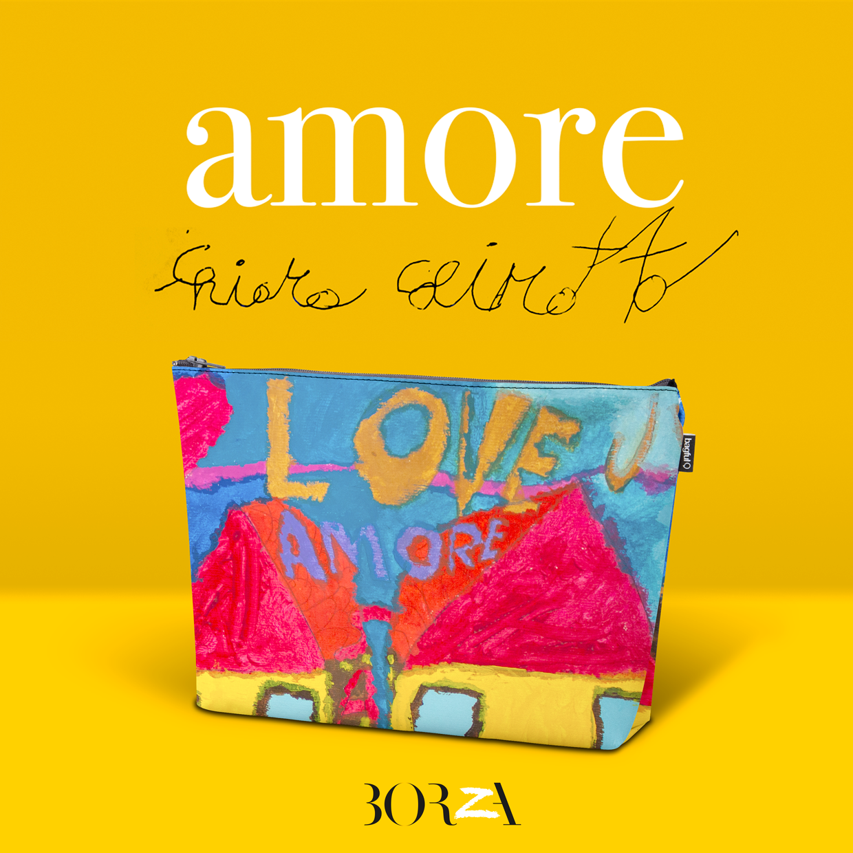 CASEL - amore